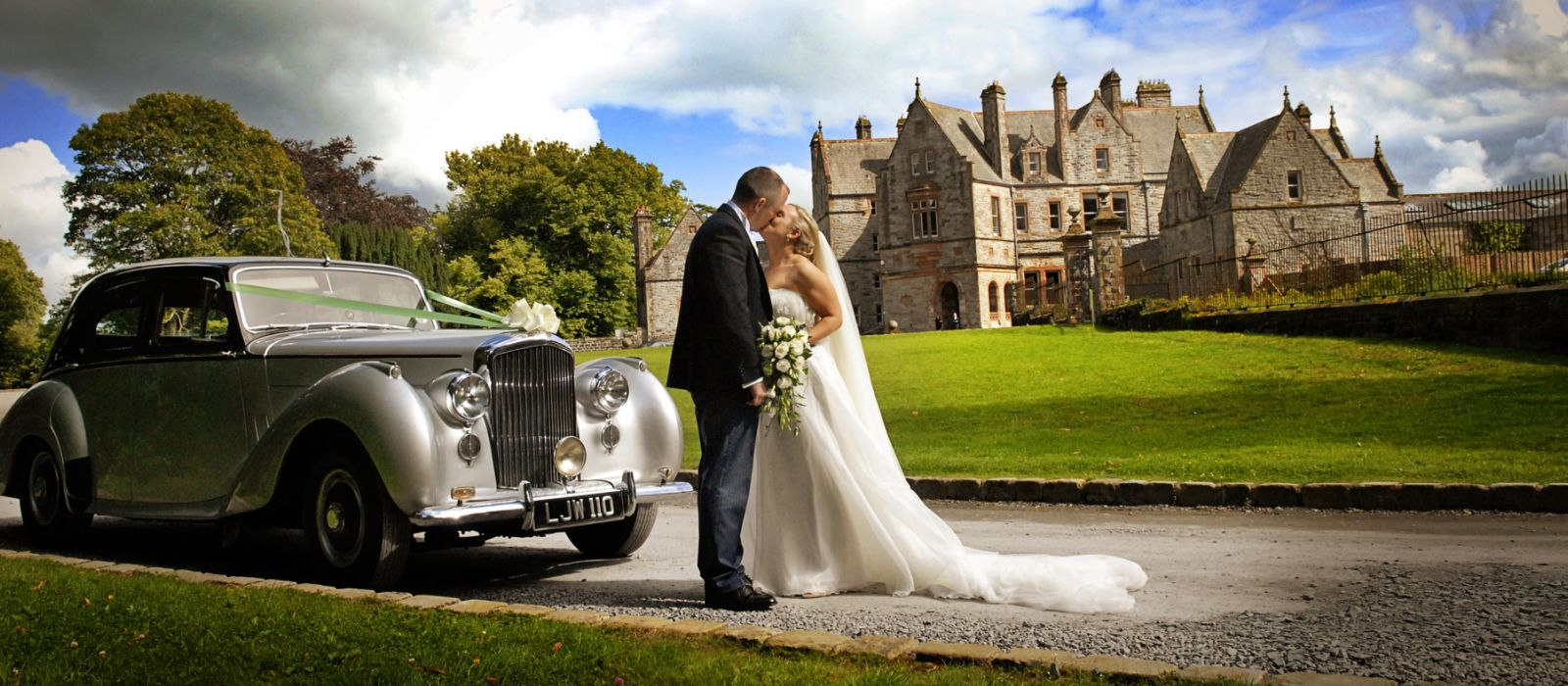 Wedding Ideas For Reception Ireland