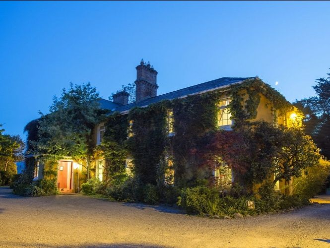 Boutique Hotels Ring Of Kerry