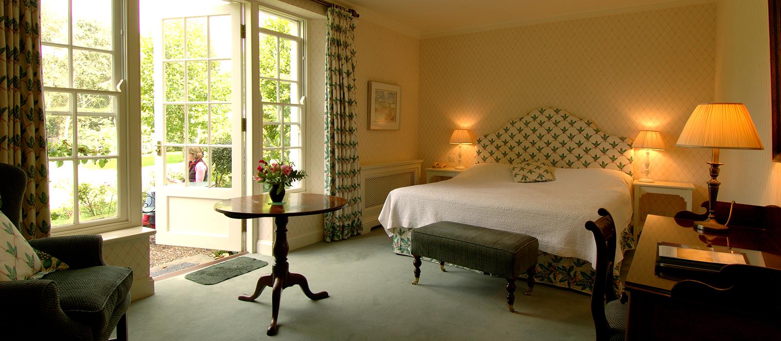 Ballymaloe House Shangarry Midleton Co CorkA Country House Hotel - Country house hotel interiors