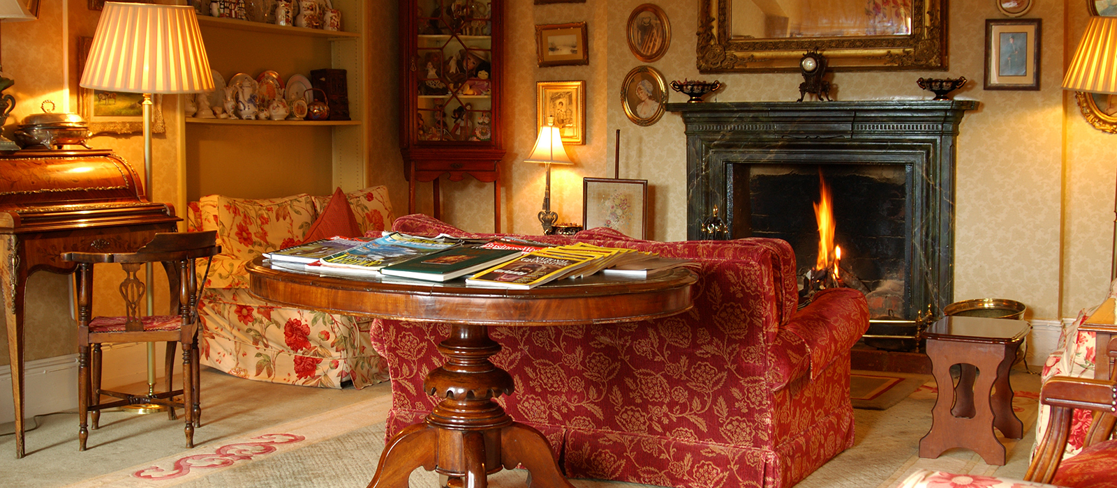 cashel house country manor house hotel easter offers connemara