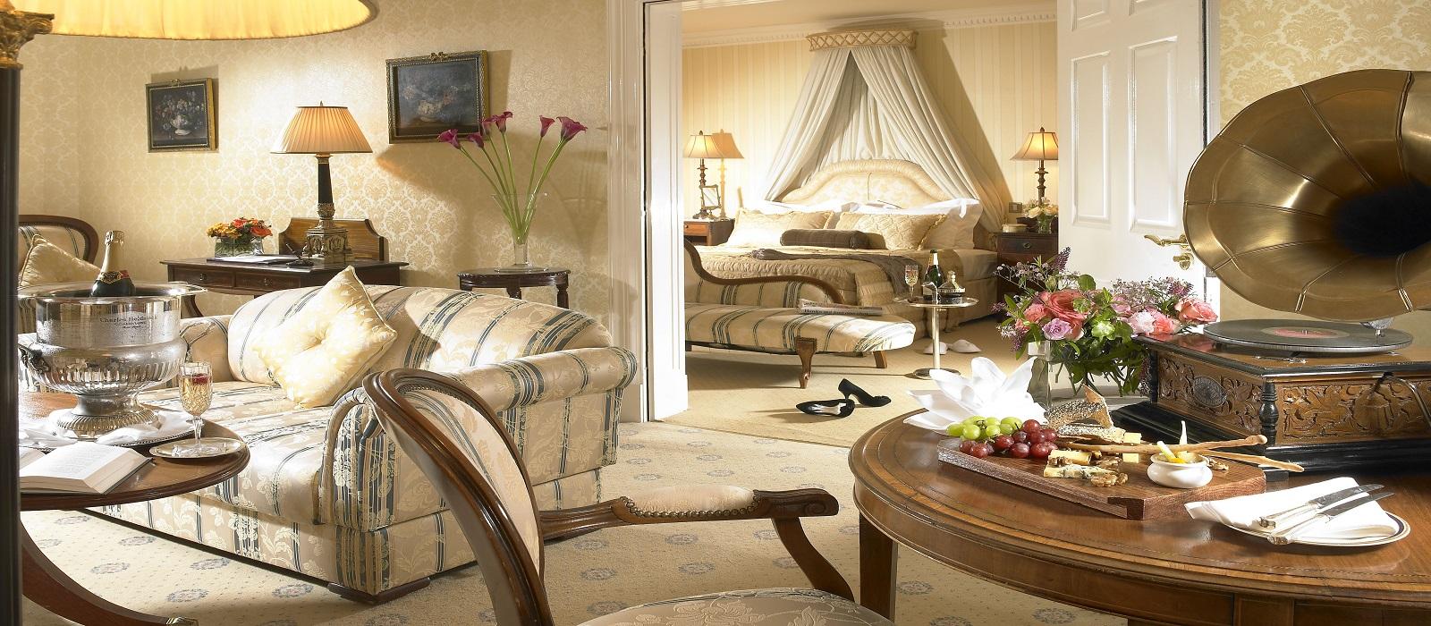 hotels cork, luxury hotels cork - 5 star hayfield manor hotel