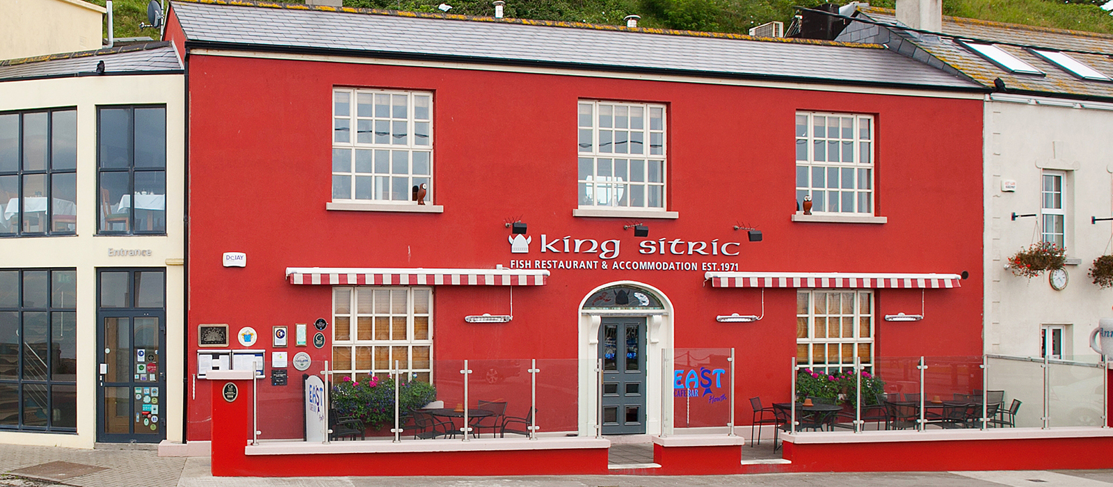 King Sitric Restaurant & Townhouse