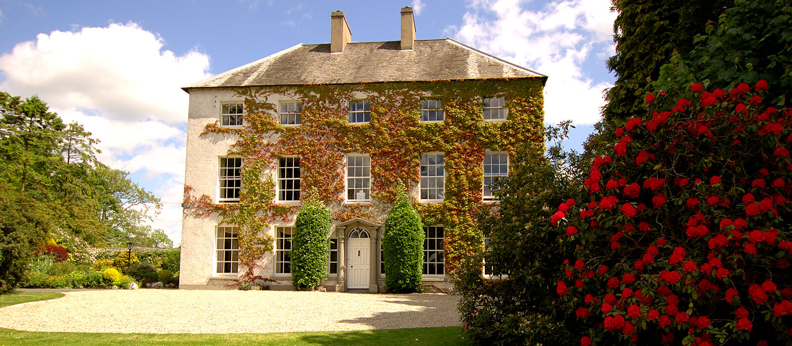 Newforge House Luxury Country House Hotels Armagh