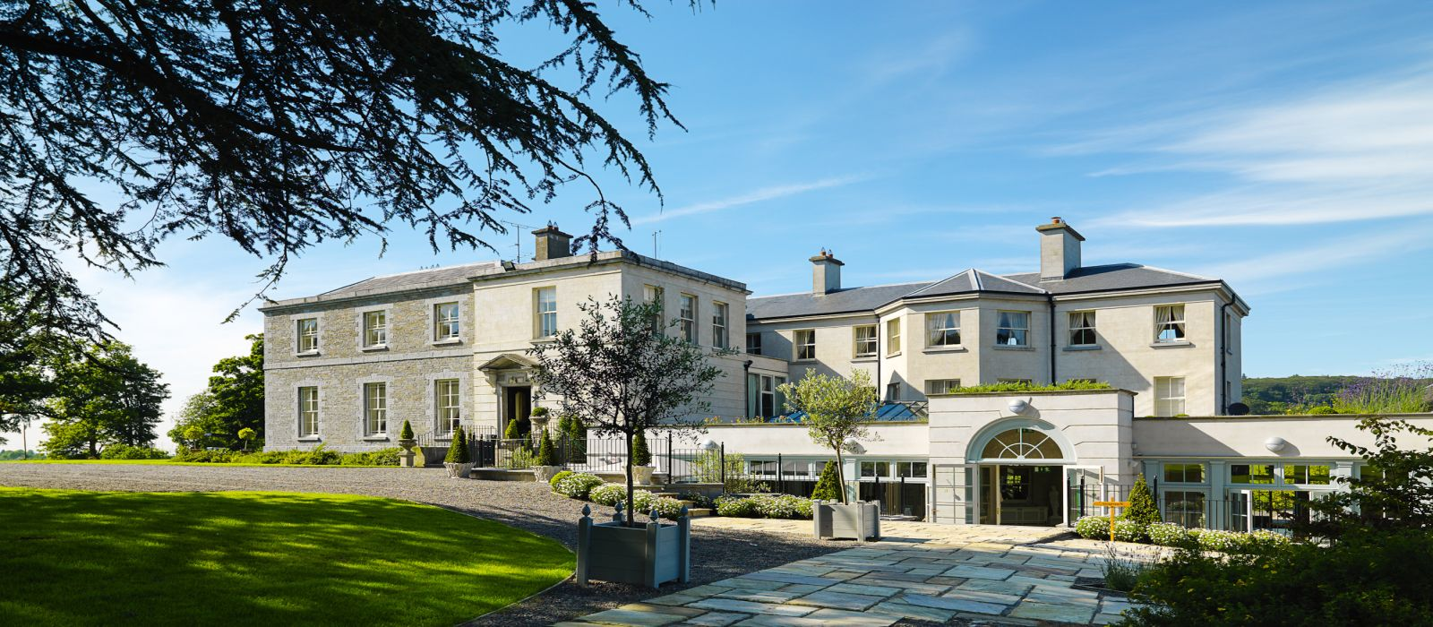 Tankardstown House Hotel Slane Co Meath Accomodation