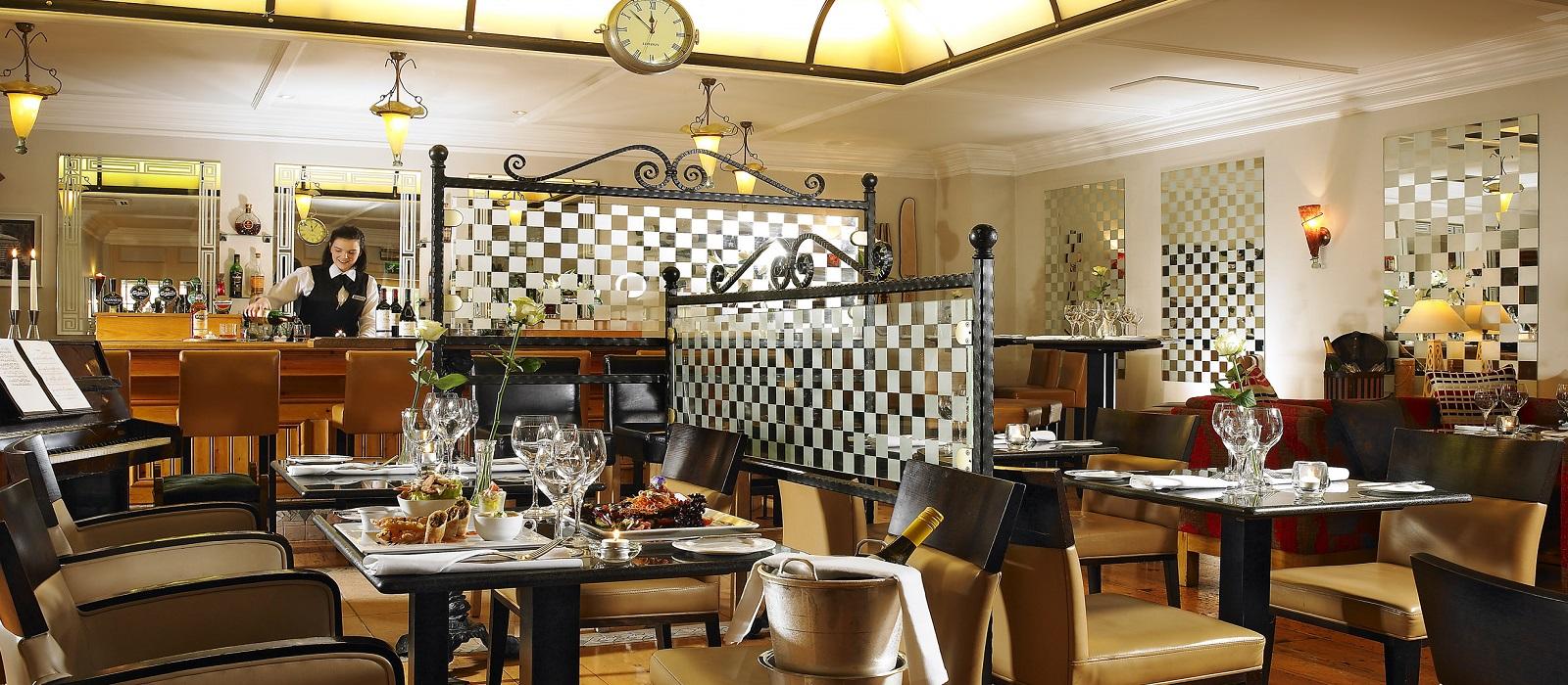 Killarney Royal A Luxury Boutique Hotel In Killarney Town