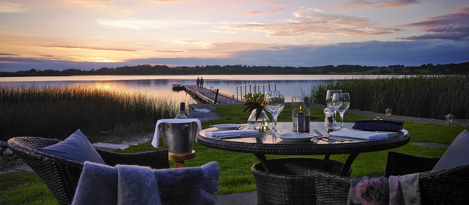 Wineport Lodge Hotel Just Outside Athlone Co Westmeath