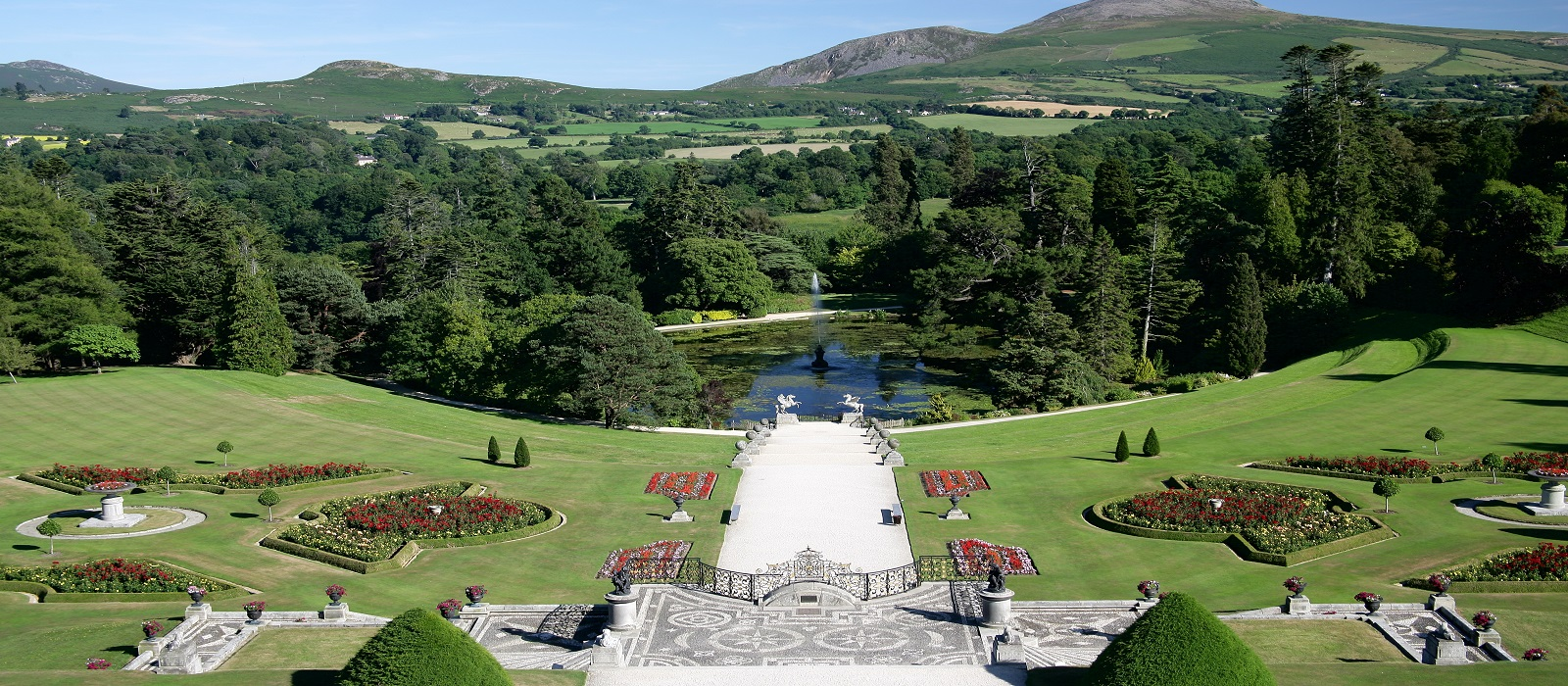 Visit Ireland S Most Beautiful And Scenic Gardens