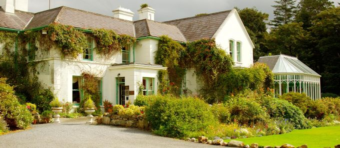 Country House Hotels Wicklow