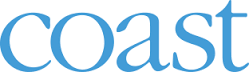 coast magazine logo