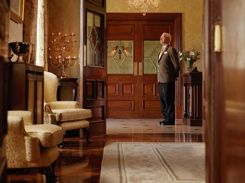 concierge glenlo abbey hotel galway ireland