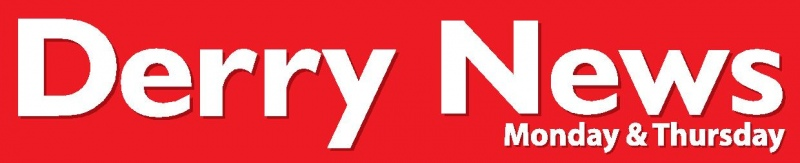 derry news logo