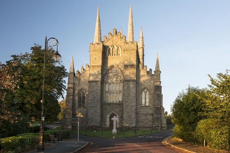 downpatrick cathedral