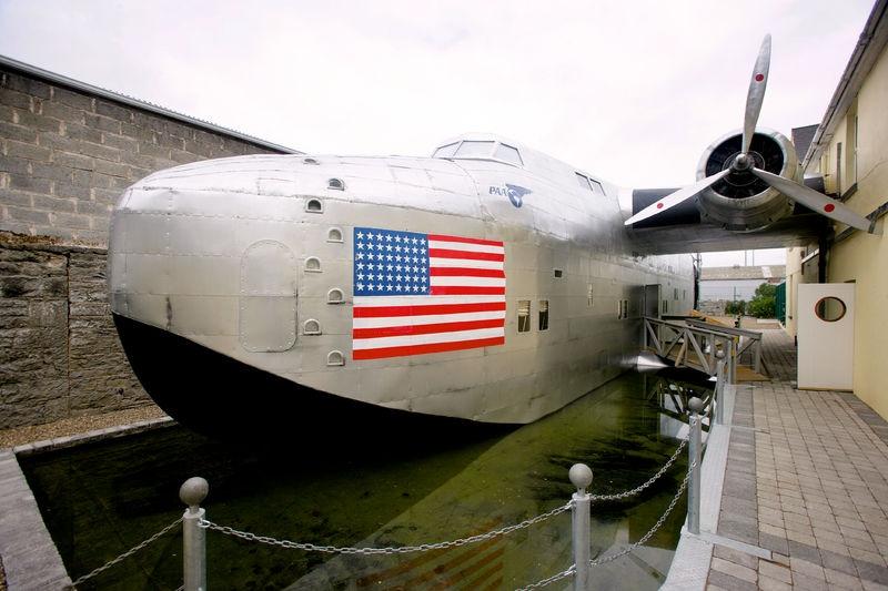 foynes flying boat museum