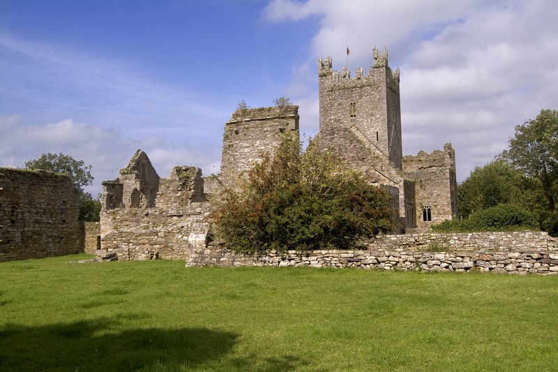 jerpoint abbey