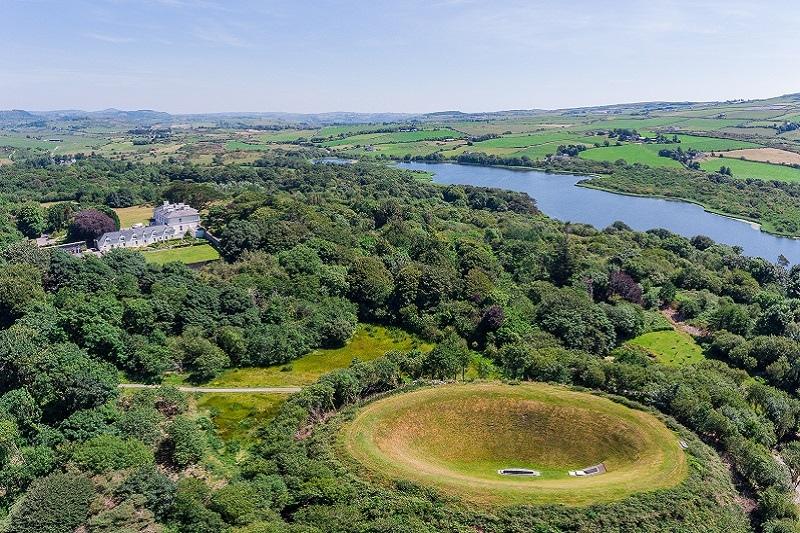 liss ard estate sky garden