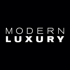 modern luxury magazine