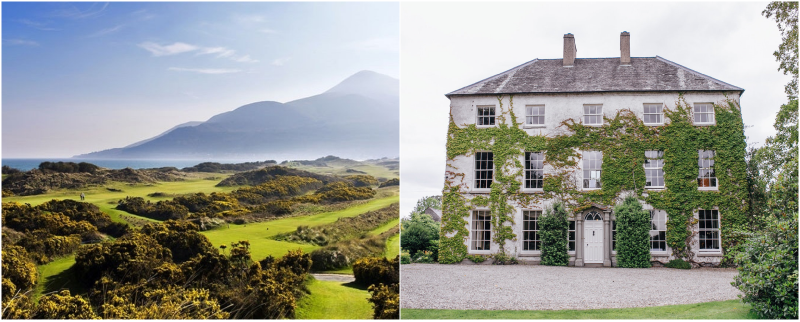 royal county down newforge house small