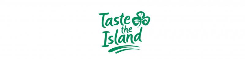 taste the island logo