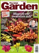 the irish garden oct 2014