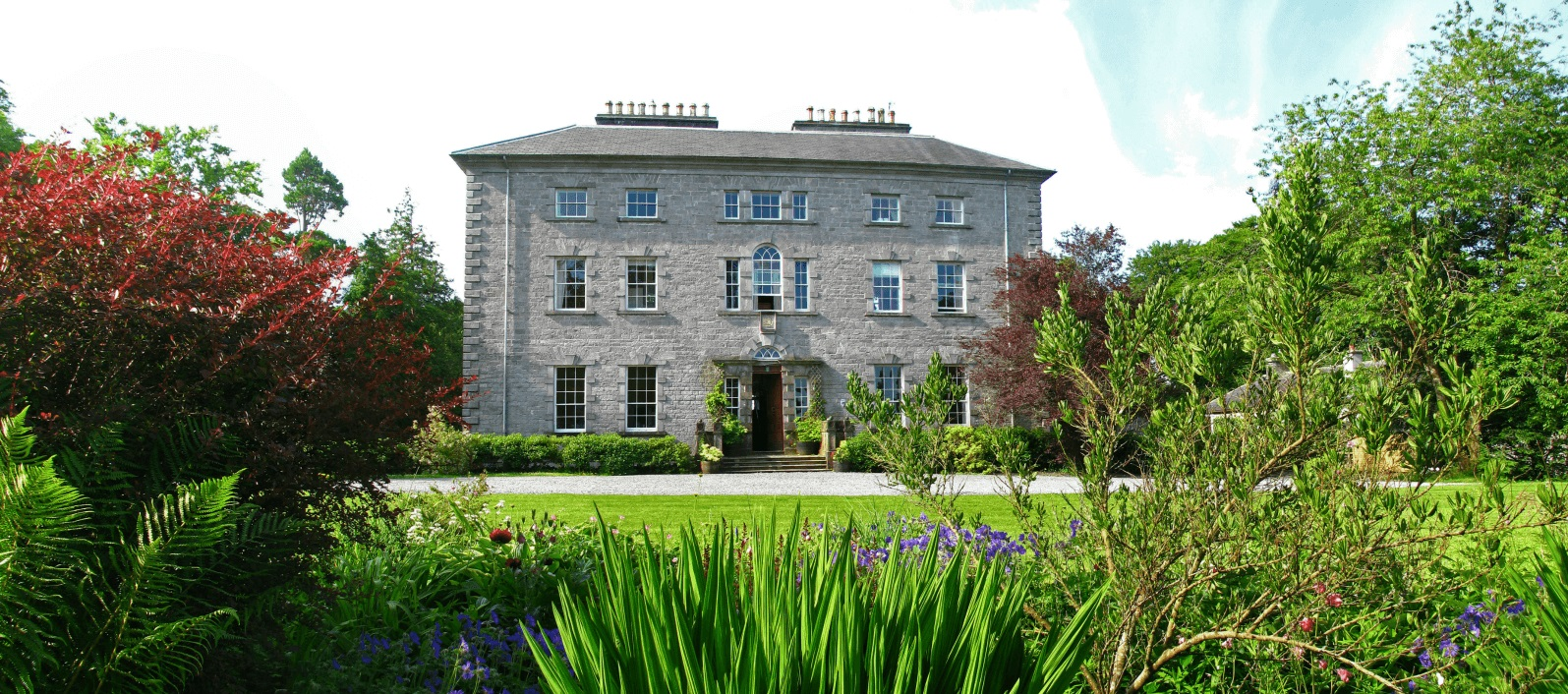 Coopershill House, Co. Sligo