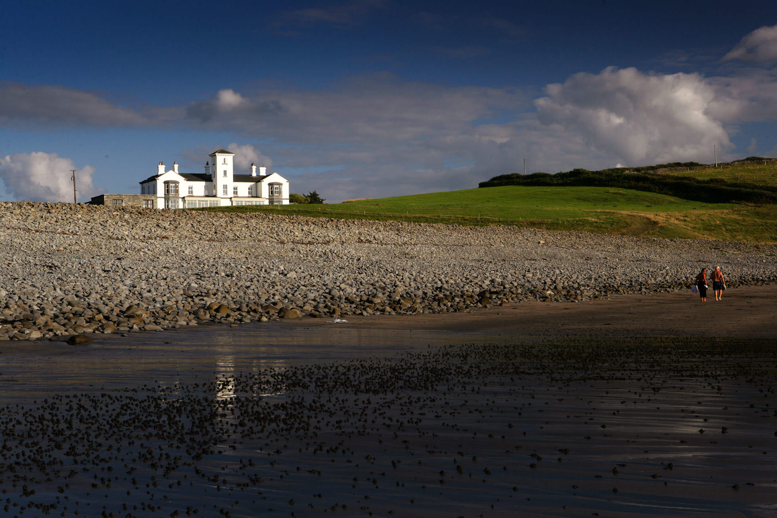 Moy House, Co Clare
