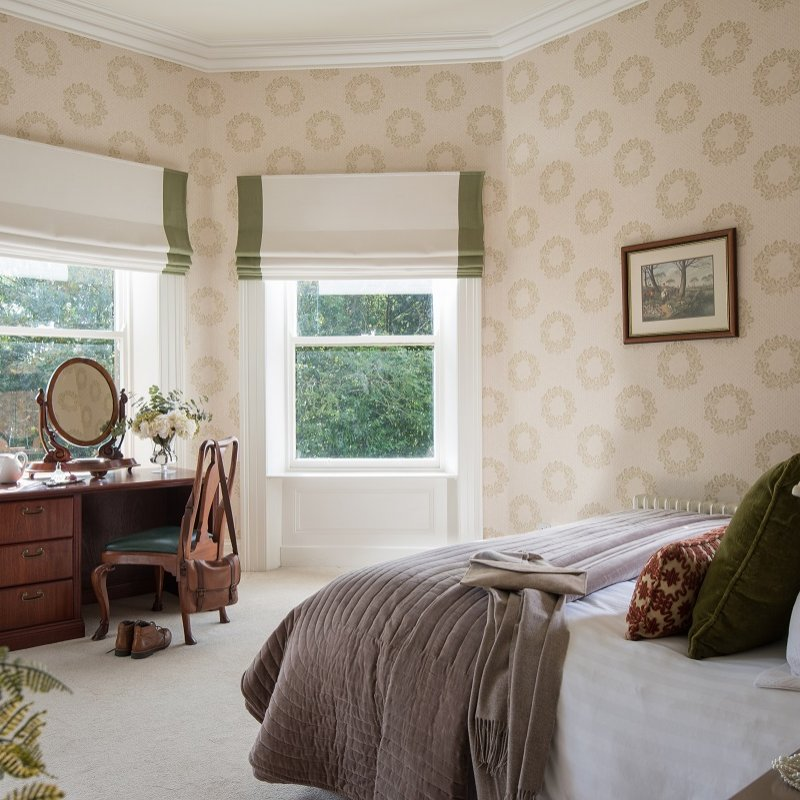 Ardtara Bedroom